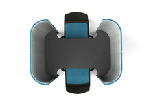 Inno Pod Blue Above