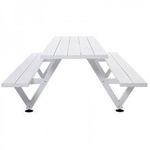 Extremis Marina Picnic Table