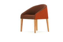 Allermuir Hepworth chair - HEP01