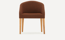 Allermuir Hepworth chair - HEP03