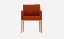 Allermuir Grainger chair - GRD02