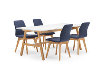 Lyndon Design Agent Dining Table