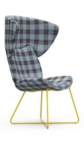 Frovi Era Wing Chair