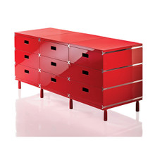 Magis Plus Drawer Units
