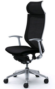 Okamura CP Task Chair