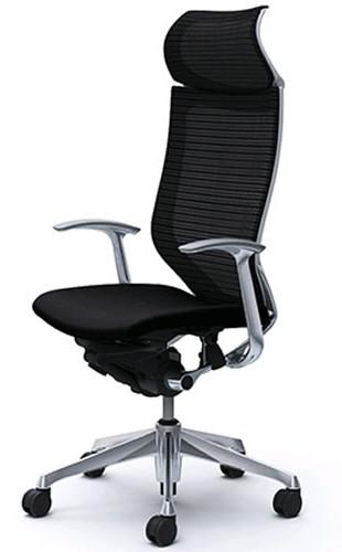 Okamura Baron Cp Task Chair