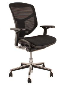 Mesh Office Seating Enjoy Task Chair