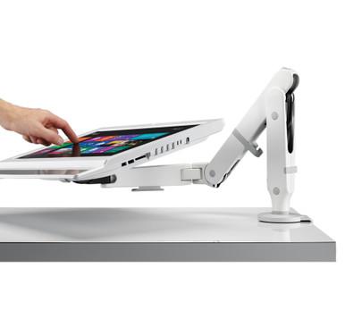 CBS Ollin Monitor Arm, Tablet.