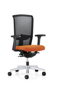 Interstuhl Goal Air Task Chair 172G