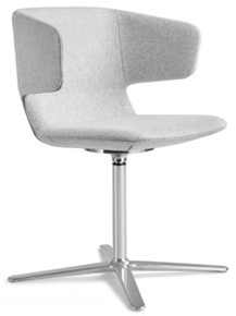 Imperial Flexi Low Back Swivel Armchair