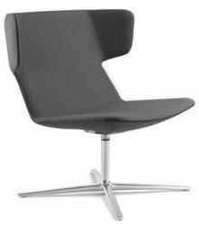 Imperial Flexi Swivel Lounge Armchair