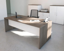 Imperial Executive Desk