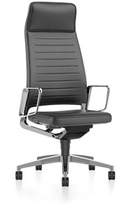 Interstuhl VintageIS5 Executive Task Armchair