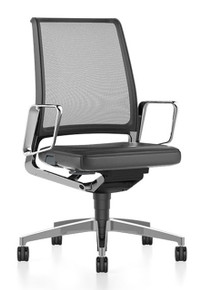 Interstuhl VintageIS5 Mesh Back Task Chair