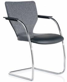 Orangebox X10 Visitor Chair