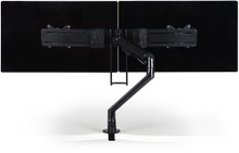 Metalicon Libero Dual Screen Gas Lift Monitor Arm