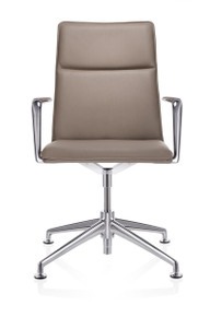 Brunner Finasoft Conference Swivel Chair