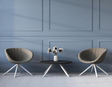 Edge Design Runna Low Back Tub Chair & Runna Coffee Table