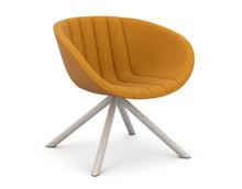 Edge Design Runna Low Back Tub Chair