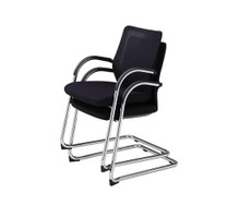 Okamura T1 Stackable Meeting Chair