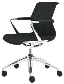 Vitra Unix Chair Five-star Base