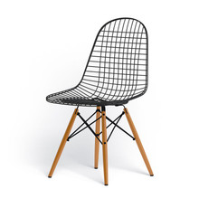 Vitra Wire Chair DKW