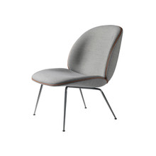GUBI BEETLE LOUNGE CHAIR - CONIC BASE