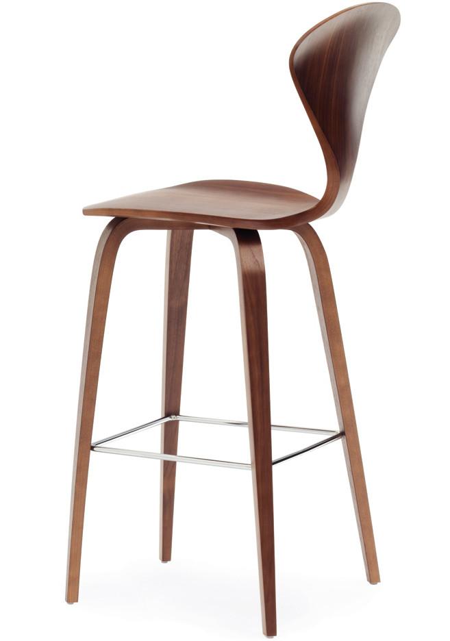 Enjoyable Cherner Bar Stool Spiritservingveterans Wood Chair Design Ideas Spiritservingveteransorg