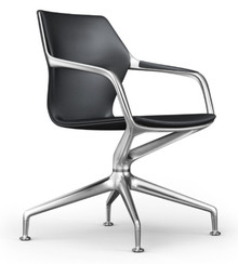 Brunner Ray Swivel Chair