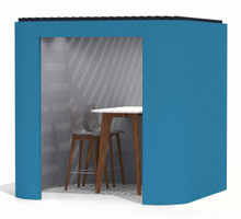 Frem Oasis Soft Large Team Booth