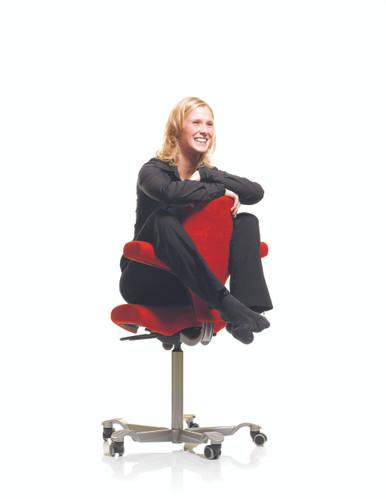 H 197 G Capisco Task Chair