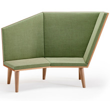 Cube Design Cody Lounge Sofa