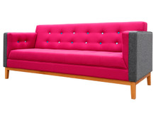 Frovi Jig Sofa 3 Seater