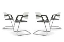 Alermuir Soul Chair Product Code: CS 08.