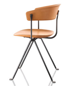 Magis Officina Chair - Leather