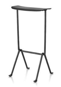Magis Officina Bar Stool