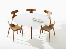 Arper Gher Meeting Table