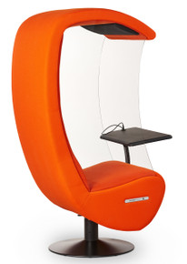 Evavaara Design Silence Sound Centre Chair