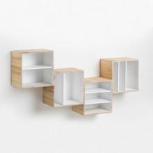 Evavaara Design Boox Boox Storage