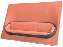 Spacestor Wyspa 3 Seater Sofa