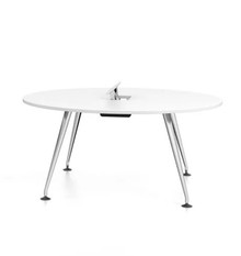Vitra Medamorph Round Conference Table