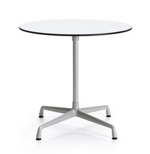 Vitra Eames Round Contract Table