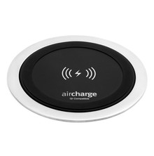 Aircharge Wireless Surface Charger - Aluminium