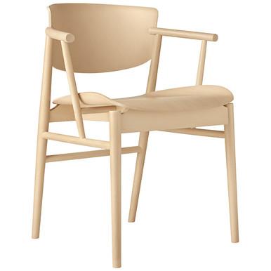 Fritz Hansen N01 Chair Beech