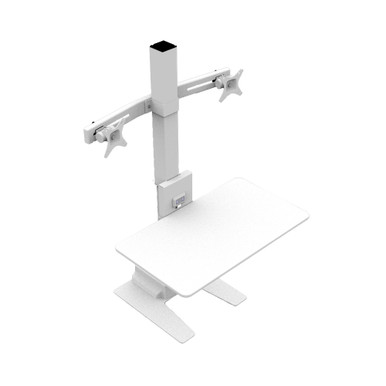 CMD Active Electric Sit Stand Workstation Dual