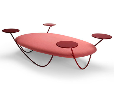 Offecct Dune Seating