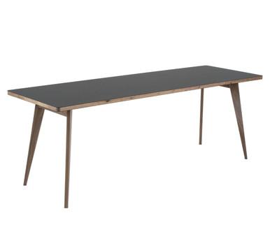 James Burleigh Osprey High Table Anthracite