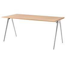 Brunner A-Table - Foldable