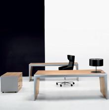 Frezza CX Rectangular Desk