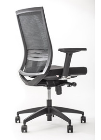 QUICK SHIP KI Sift Task Chair